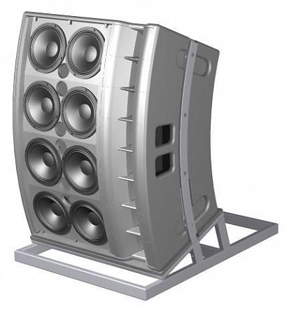 Активная акустическая система FBT Modus 40a